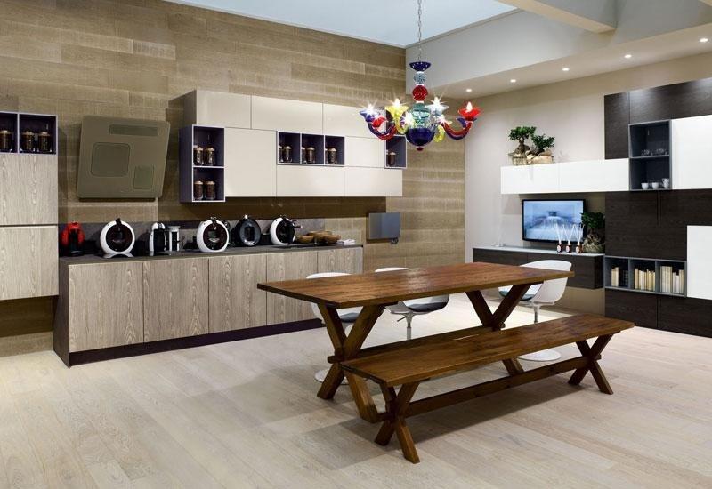 Panca Per Cucina Moderna. Trendy Gallery Of Panca Cucina Moderna ...