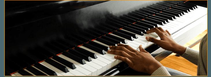 видео игры на фортепиано фарандола