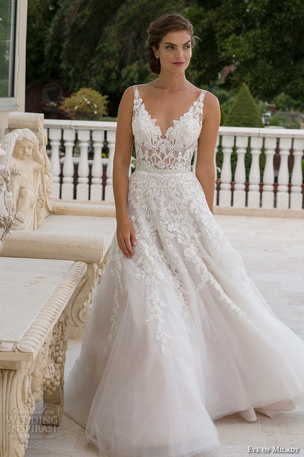 Authentic Bridal Gowns With Impeccable Attention To Detail