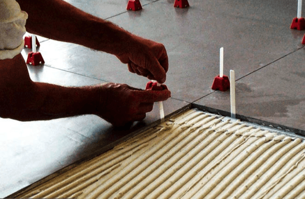 Can you install ceramic tile over plywood subfloor