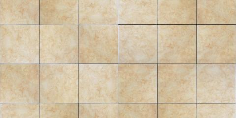 Benefits of ceramic tile