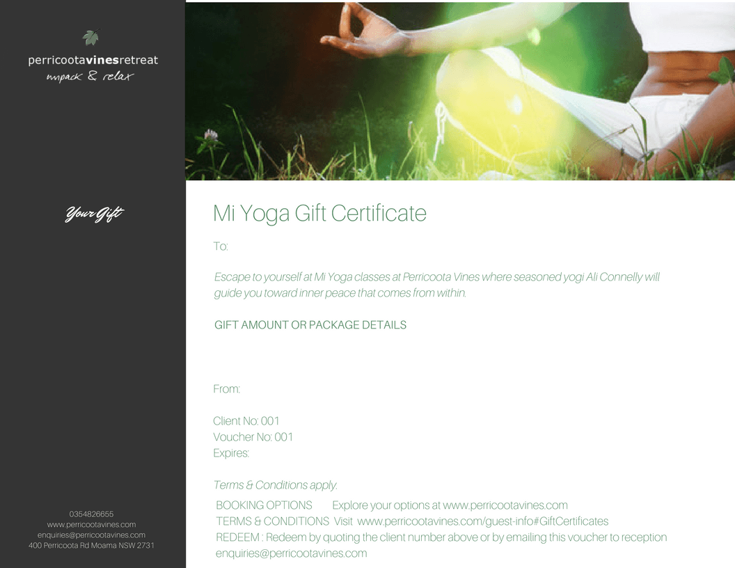 Scentsy Gift Certificate Template Mandegarfo
