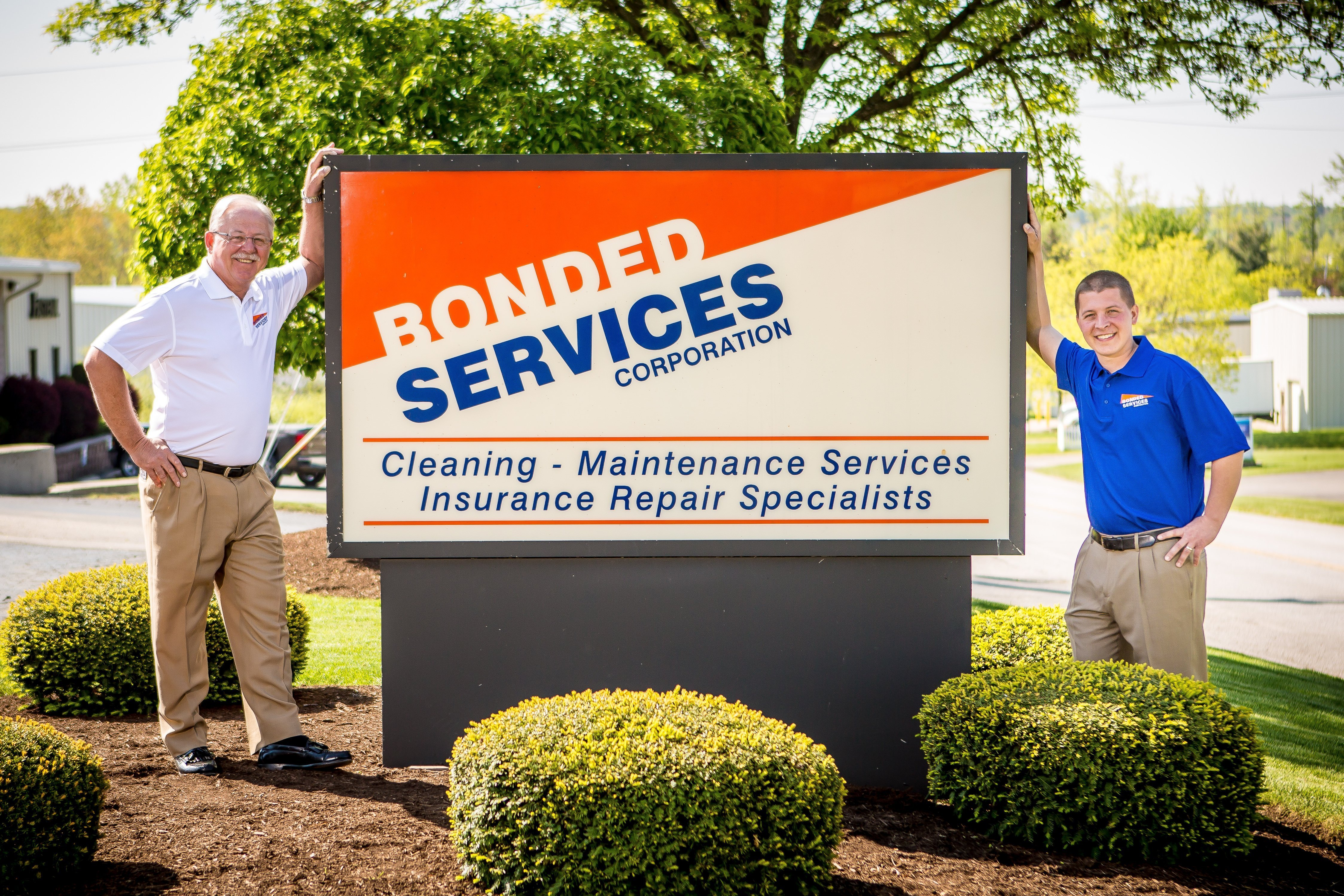 Cleaning services designs