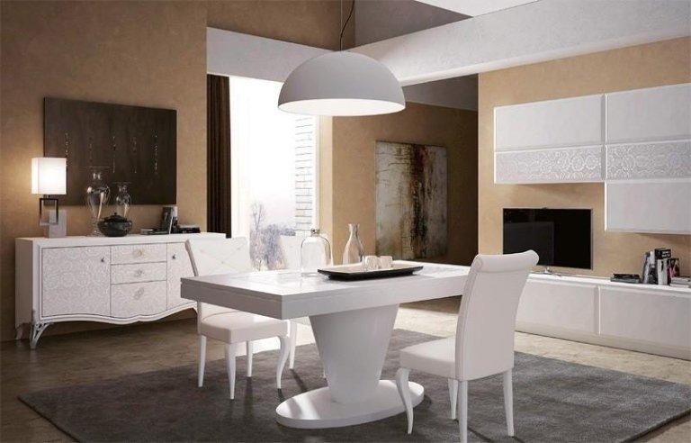 Arredamento Moderno Sala Da Pranzo. Awesome Good Best Arredare Una ...