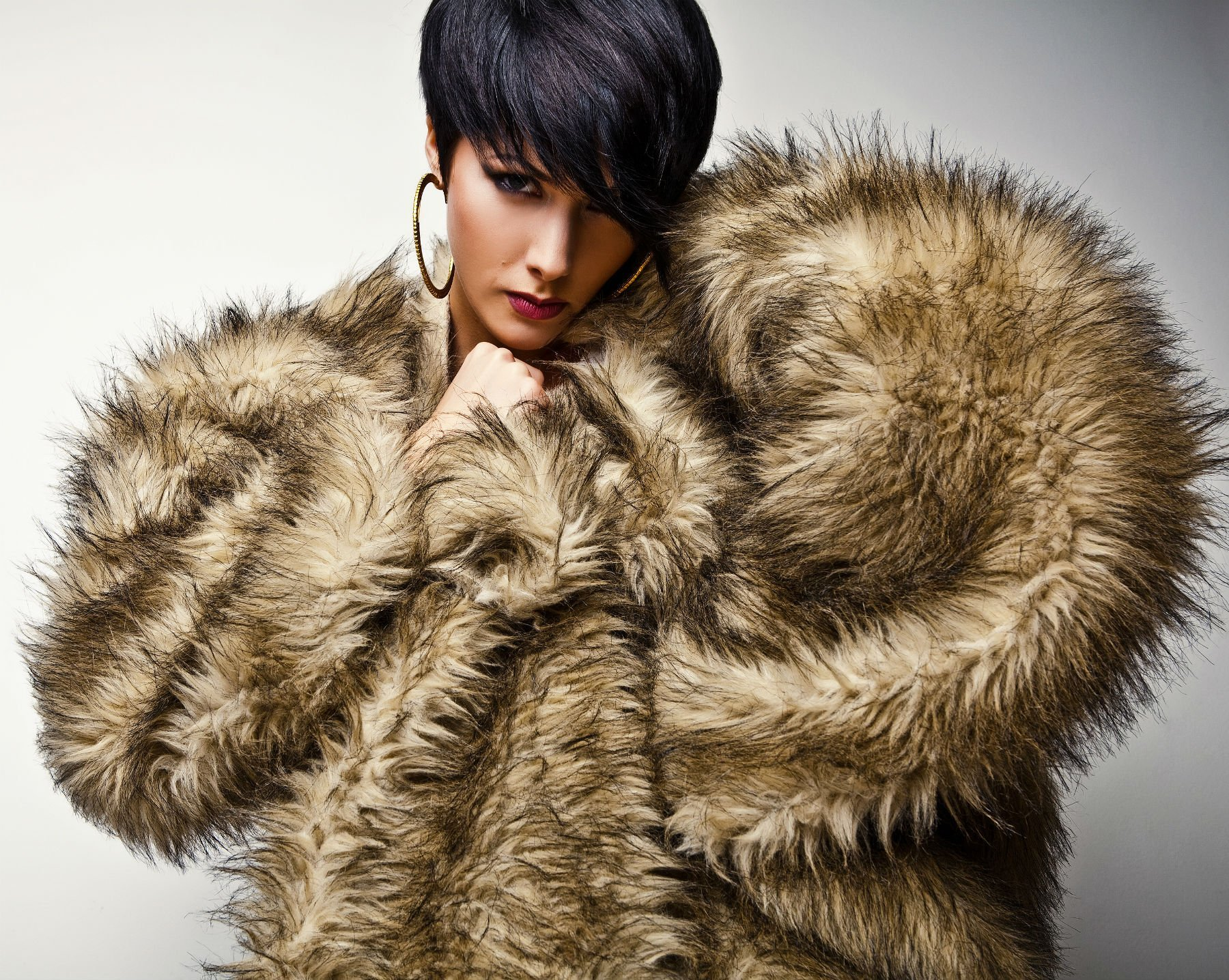 Fur clothing - Wikipedia 30