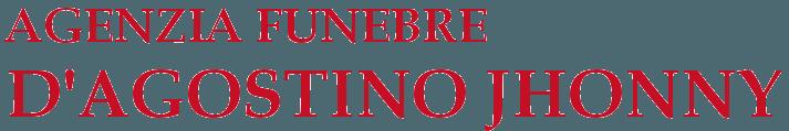 AGENZIA FUNEBRE D'AGOSTINO JHONNY - LOGO