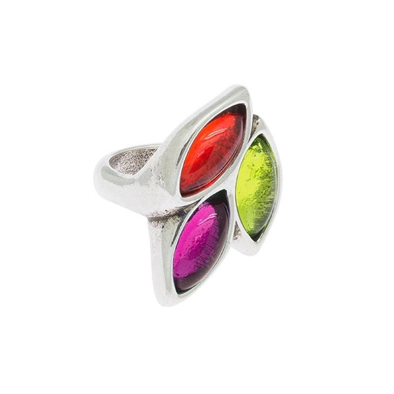 anello donna Ciclon