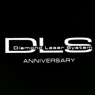 Diamond Laser System