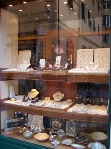 Collezioni gioielleria