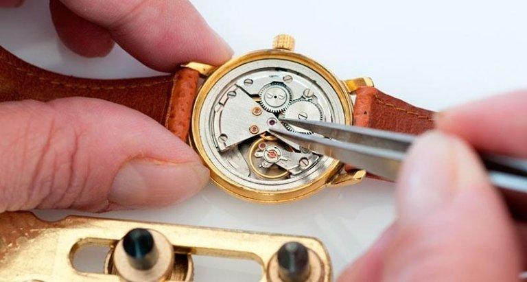 riparazioni orologi