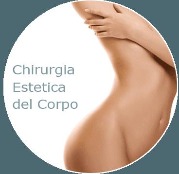 Chirurgia corpo a Latina Dott. Del Pero Claudio