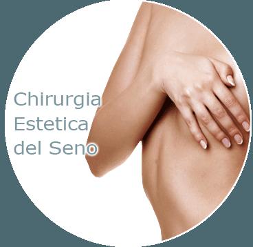 Chirurgia estetica del seno a Latina Dott. Del Pero Claudio