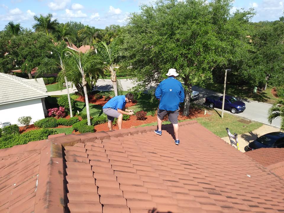 Roof Inspections Miami Naples Amp Panama City Fl