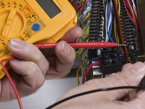 Messa a norma impianti elettrici