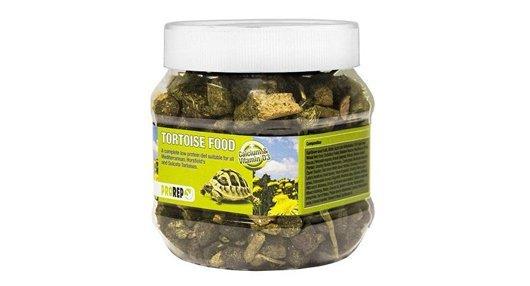 Tortoise food