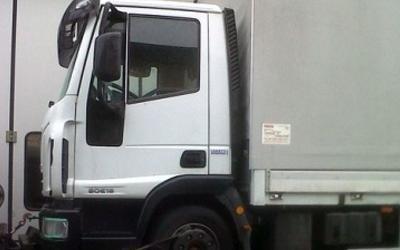 riparazione mezzi furgonati torino