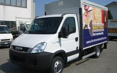 camion personalizzabili torino
