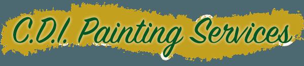 cdi painting logo