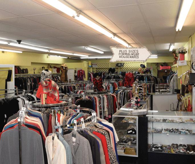 Ladies Boutique Fayetteville, NC