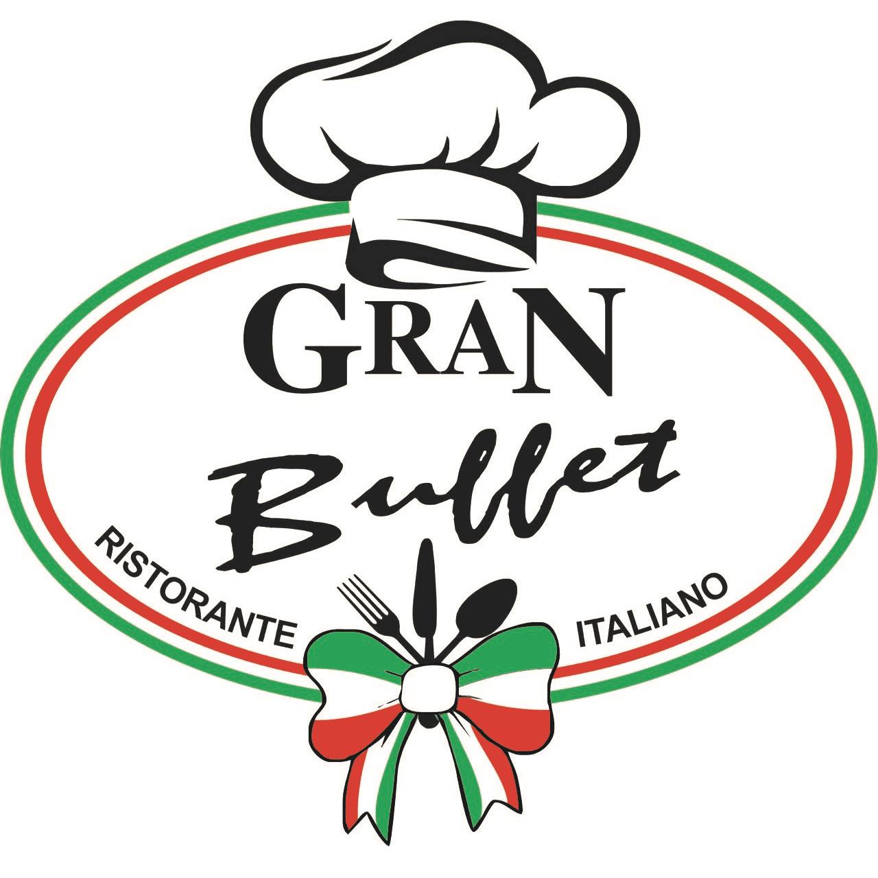GRAN BUFFET-Logo