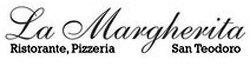 La Margherita Ristorante Pizzeria Logo