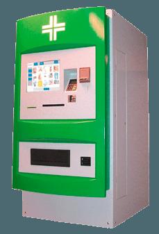 distributore automatico h 24