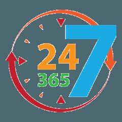 distributore automatici h24