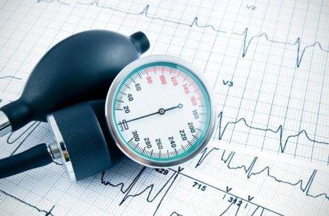 Holter Pressorio 24 H
