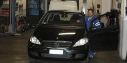 OFFICINA MECCANICA & ELETTRAUTO 3MW CAR SERVICE, Cesena (FC), revisioni