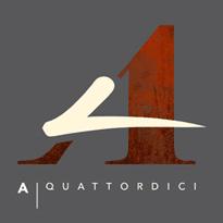 A QUATTORDICI - Logo