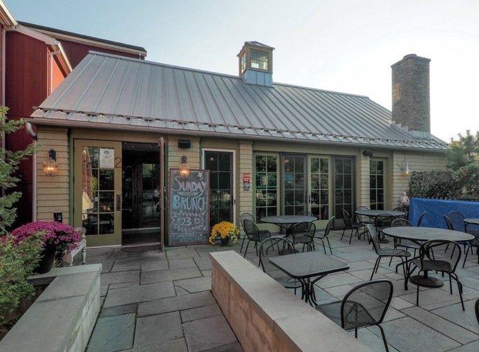 Italian Restaurant Westport, CT