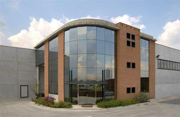 edificio di una azienda