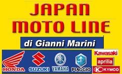 JAPAN MOTO LINE-LOGO