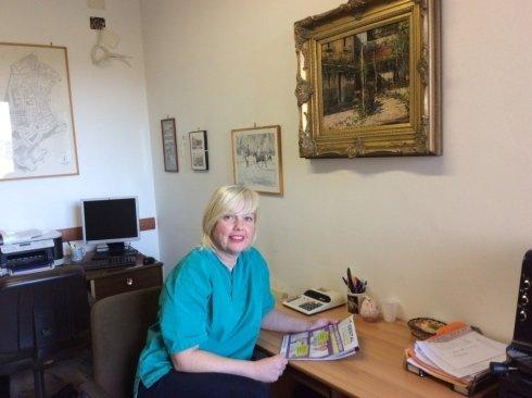Studio Dottoressa Ferrari Susanne