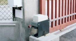 tecnico automazione cancelli, installazione automazione cancelli, elettricista