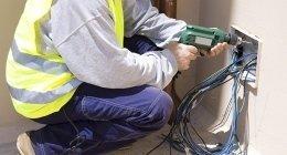 adeguamento impianti elettrici, preventivi impianti elettrici civili, elettricista