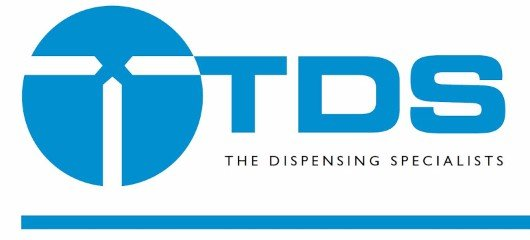 total dispensing solutions logo