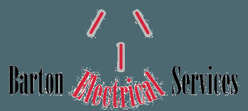 barton electrical services logo
