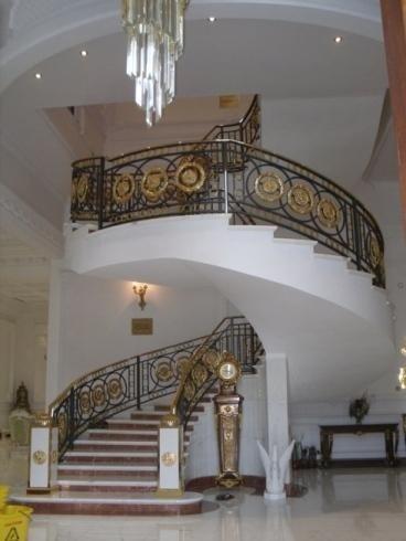 Balaustre per Palace Hotel