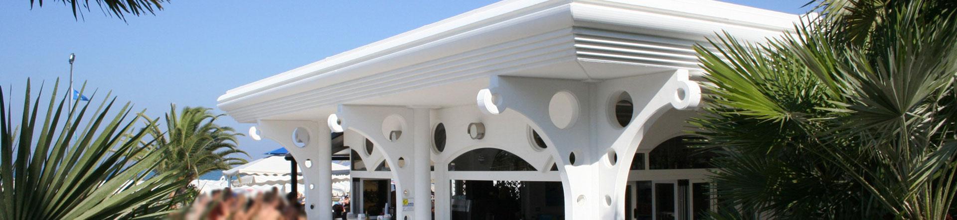 Realizzazione prefabbricati in cemento - Ascoli Piceno - Fermo ...