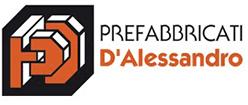 PREFABBRICATI D'ALESSANDRO snc