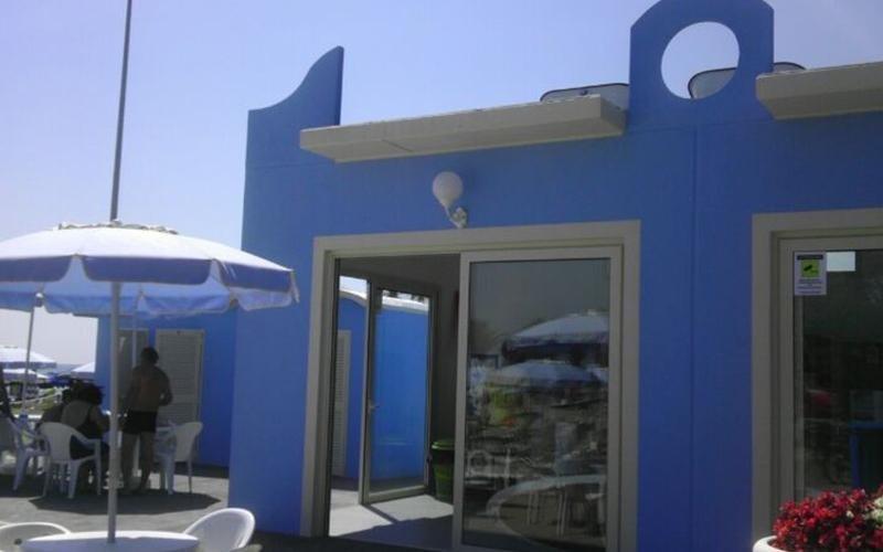 realizzazione cabine in cemento