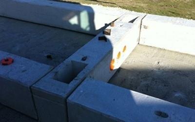 vendita prefabbricati in cemento