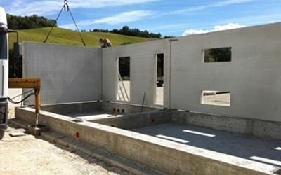 vendita manufatti in cemento