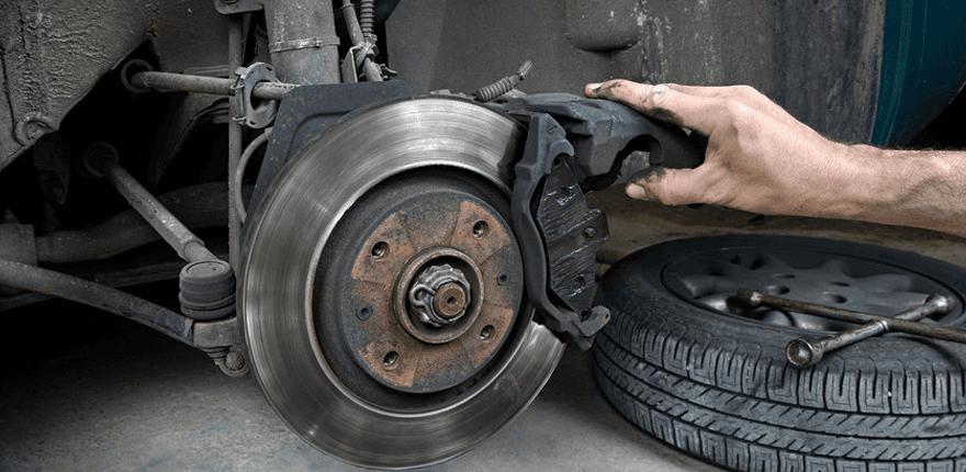 brake services