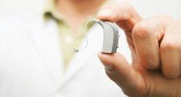 otorino audiologo