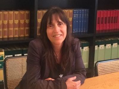Avvocato Sandra Carestia
