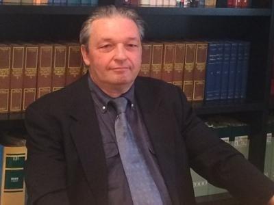 Avvocato Mario Dapor