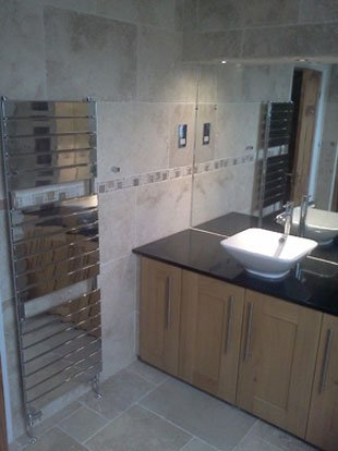 Bathrooms Leicester Leicestershire Restyle Interiors