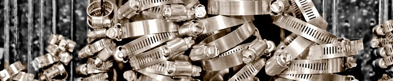 hayward hydraulic repairs clamps